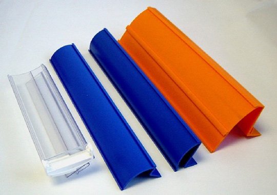 Extruded Nylon Products Are 110