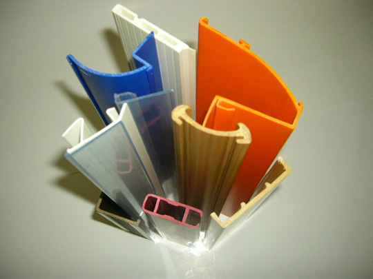 Extruded Nylon Products Are 81