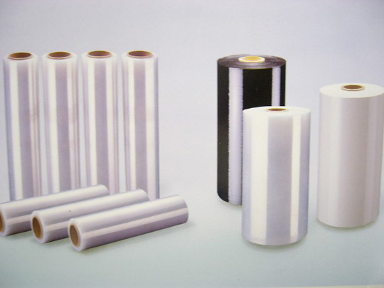 Applications of Packaging Films