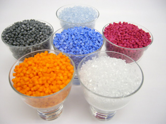 Plastic Resin│San-Ai Corporation, U.S.A.